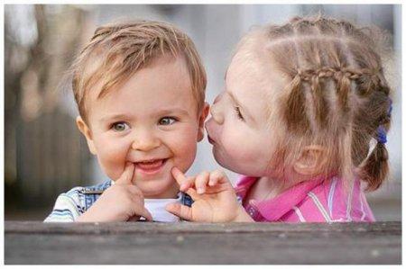 Как развить коммуникабельность у ребенка