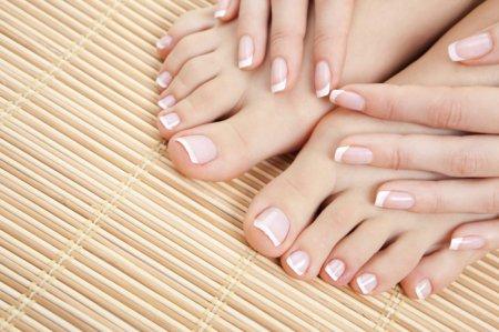 Як робити педикюр при врослому нігті?