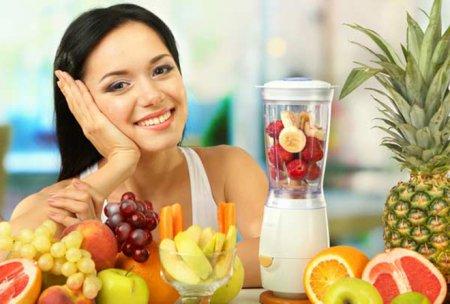 Дієтологи склали раціон харчування людини на тиждень