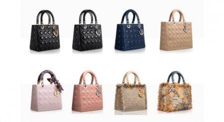 Интернет-магазин «Трейд Сити» представил новинки в каталоге женских сумок