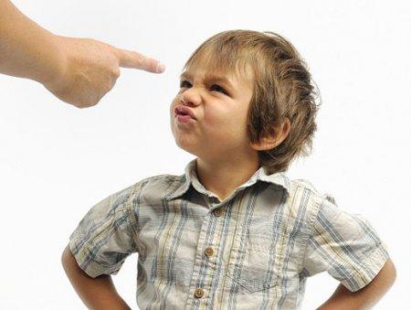 Упрямый ребенок: как установить границы дозволенного?