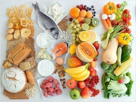 Роздільне харчування: за і проти