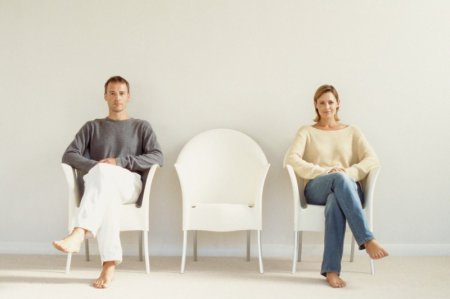 5 причин розлучення з чоловіком або як зберегти сім'ю