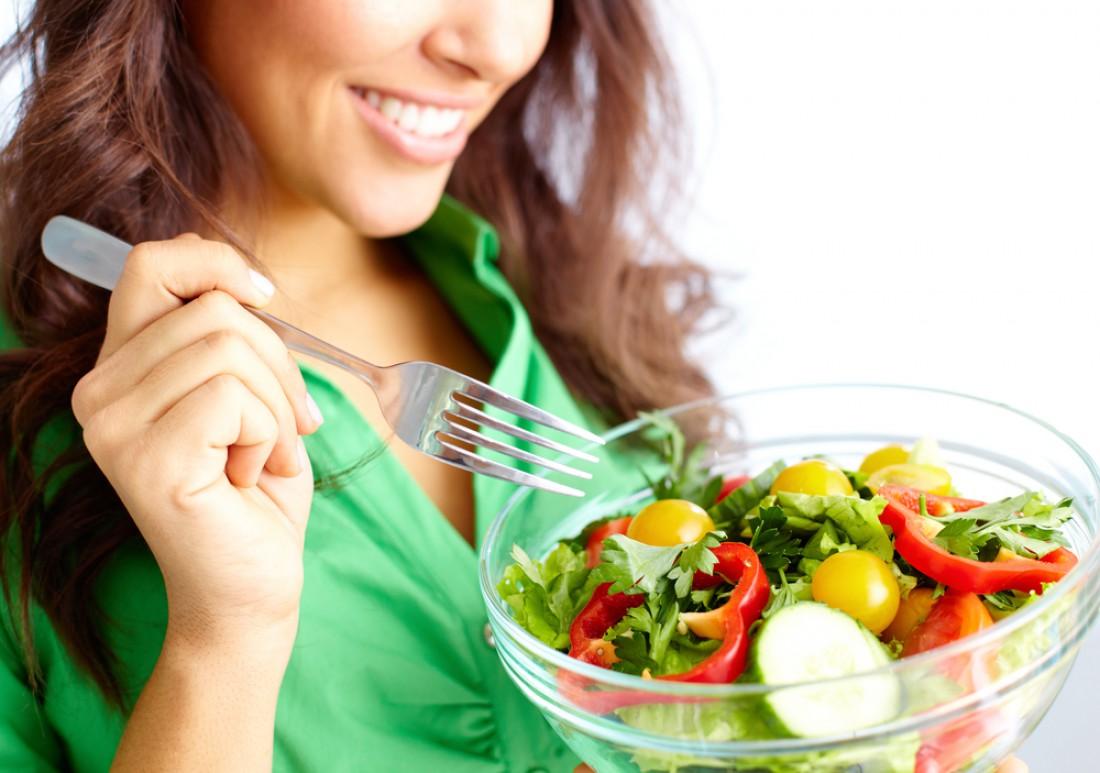 правильное питание после похудения для восстановления веса