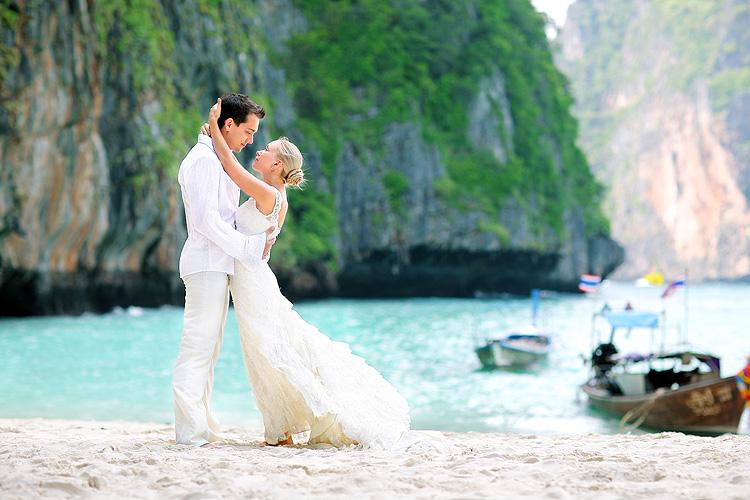 свадьба как во сне
