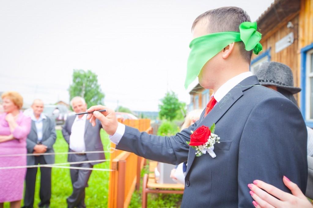 Выкуп на свадьбу без выкупа невесты