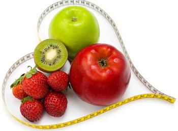 Раздельное питание: группы продуктов