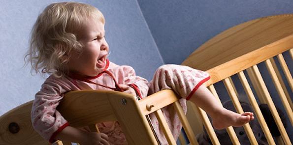 Что делать если дети выходят из под контроля