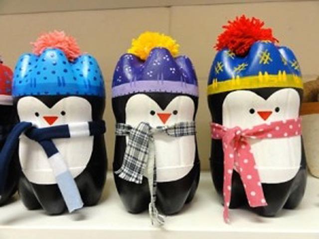 Картинки новогодние маски своими руками