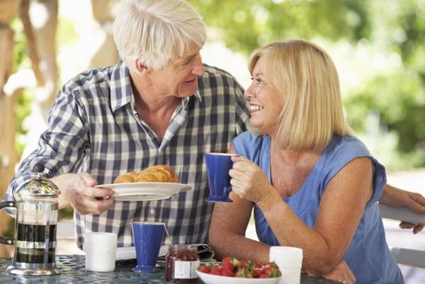 здоровое питание после 50 лет