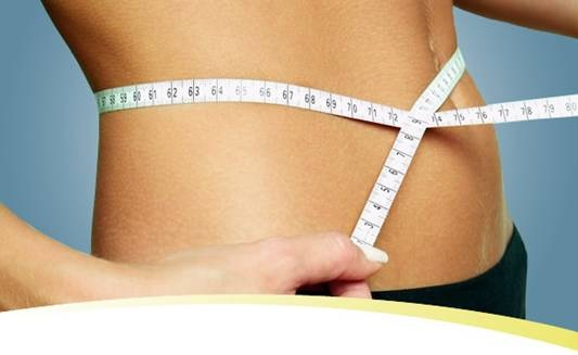 похудеть в домашних условиях быстро
