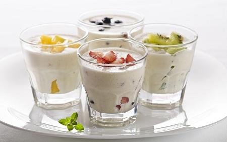 Йогуртова дієта на 7 днів для тих, кому потрібно терміново схуднути