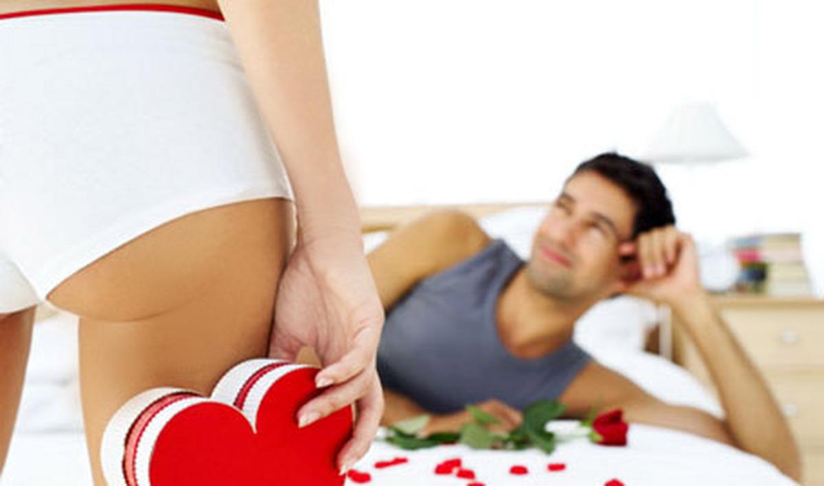 Как возбудить себя в плане секса