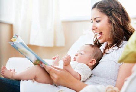 ТОП советов как научить ребенка разговаривать
