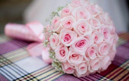 Як змайструвати букет на весілля своїми руками за 5 простих кроків