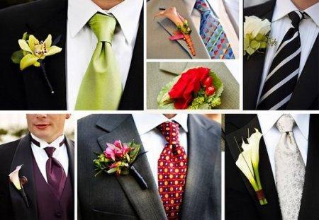 Стилісти радять, як одягнутися на весілля нареченому