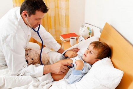 Як зробити, щоб дитина не хворіла в дитячому садку?