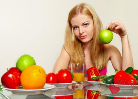 Швидка дієта від Малишевої приносить відмінний результат