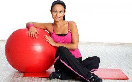Фітнес для жінок – це відмінний спосіб схуднути раз і назавжди