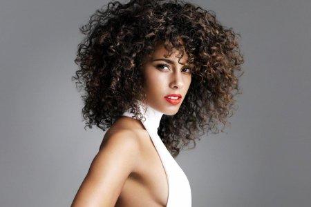 Види зачісок хімія: ТОП-7 модних варіантів
