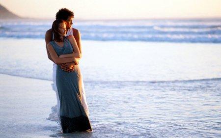 Что самое главное в отношениях с любимым человеком?