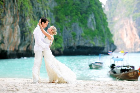 Правила ідеального весілля