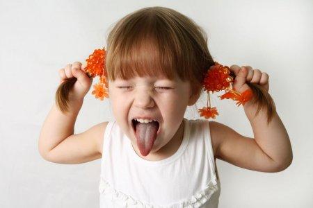 Як подолати дитячі вередування й істерики