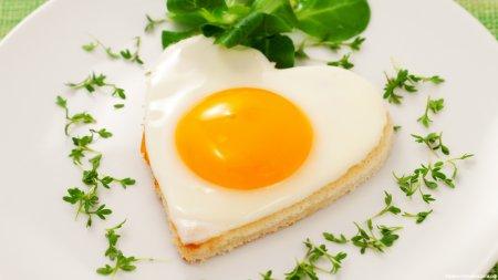 Яєчна дієта допоможе скинути 7 кг за 2 тижні