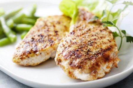 Білкова дієта: меню на 2 тижні