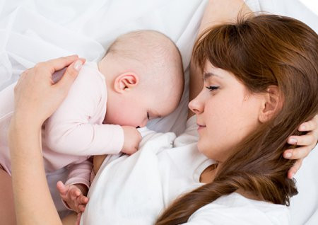 З'їжте це негайно: харчування годуючої мами