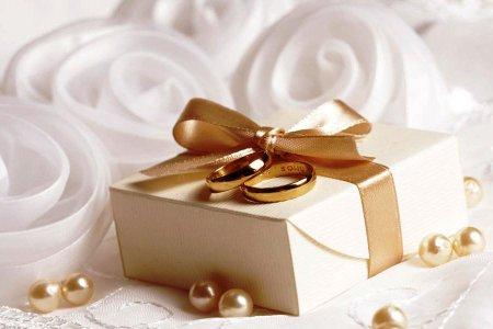 Що подарувати на весілля молодятам?