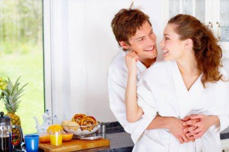 Что важно в отношениях с мужчиной?