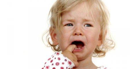 Що робити, якщо дитина закочує істерики