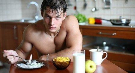 как правильно питаться чтобы похудеть таблица