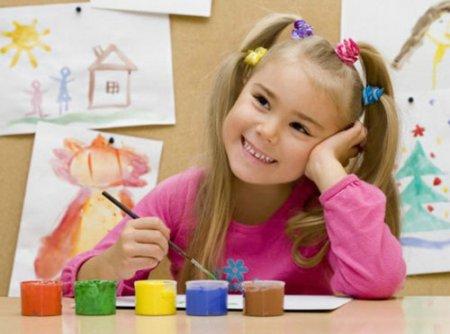 Педагоги рассказали, как научить ребенка усидчивости