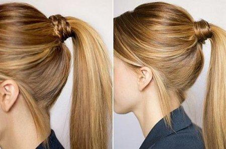 Как заплести волосы на каждый день. ТОП советов