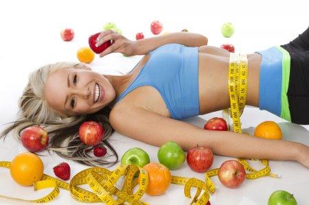 Ефективний фітнес: їжа для схуднення під час тренувань