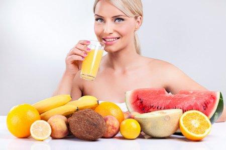 Составляем меню здорового и правильного питания