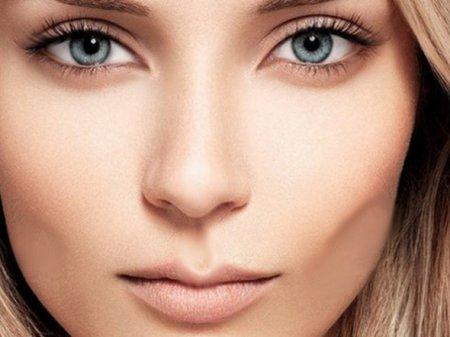 Як зробити макіяж без тіней: 9 простих кроків