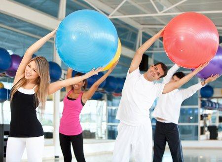 Пилатес для похудения: комплекс упражнений для стройной фигуры