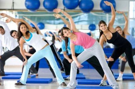Польза и фитнес-аэробика: совместимы ли понятия?