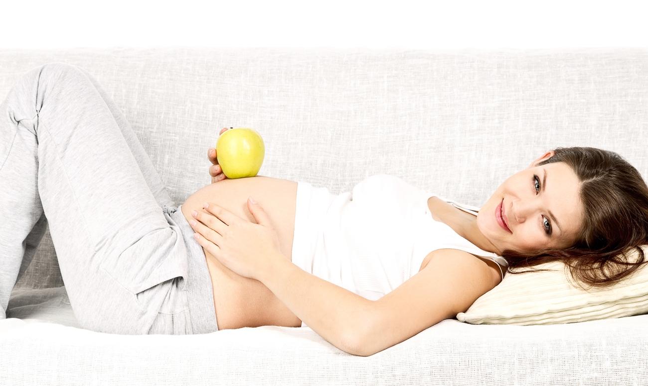 имплантация во время беременности