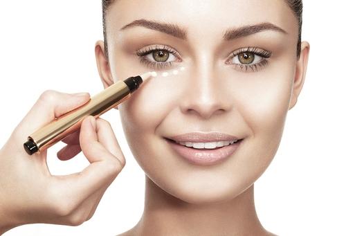 Макияж для зеленых глаз - фото и видео. Как сделать макияж 76