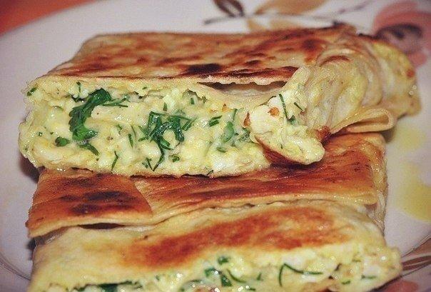 Кабачковое суфле простой рецепт