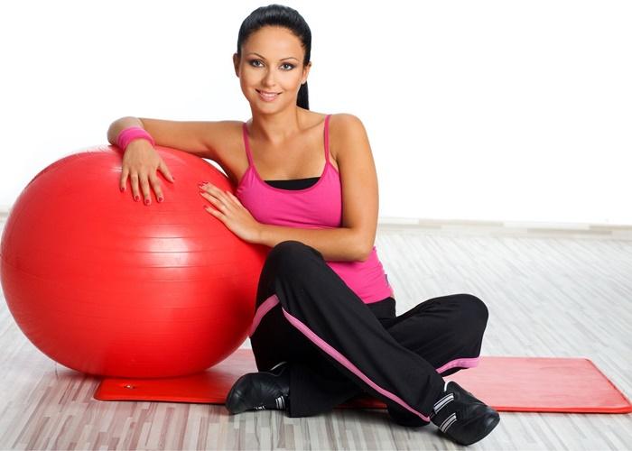 методы тренировок похудения