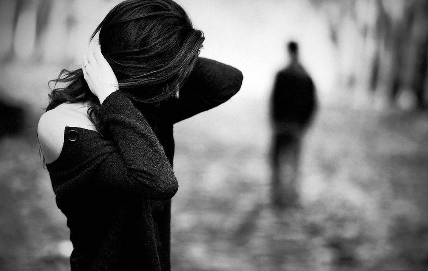Приколы о расставании с девушкой