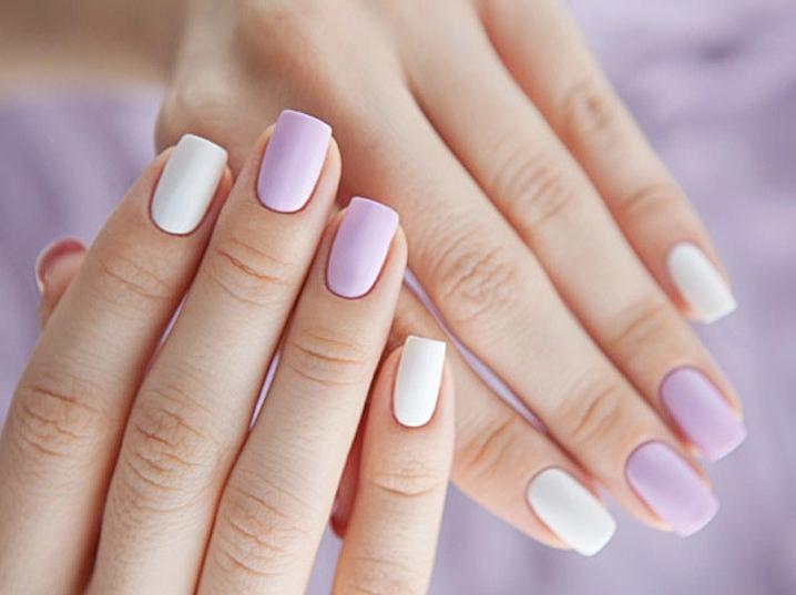 Пошаговые фото инструкции наращивания ногтей