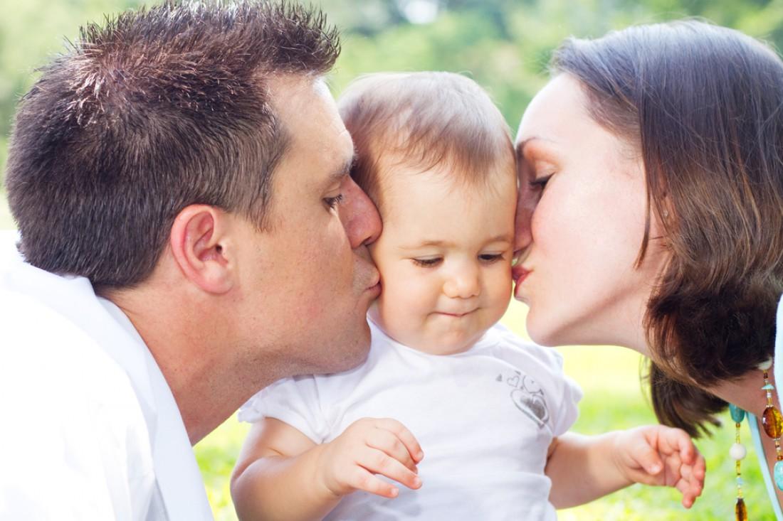 Разведенные семьи отношения