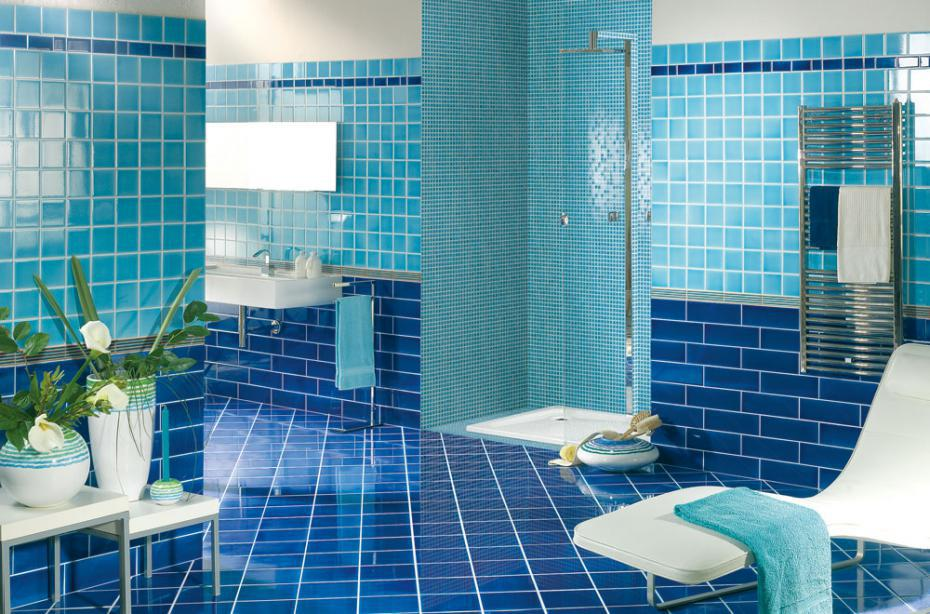 Bathroom ideas tile