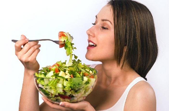 Похудеть с помощью картинок